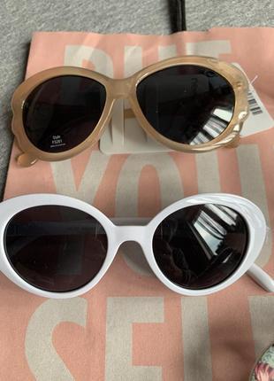 🔥распродажа 🔥солнцезащитные очки next5 фото