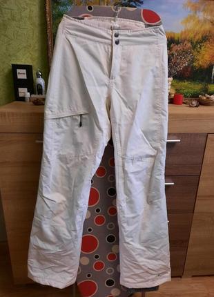 Женские горнолыжные штаны columbia bugaboo pant