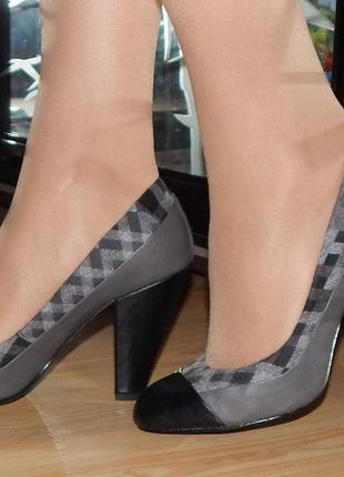 Распродажа.классические туфли отличного качества дешево.