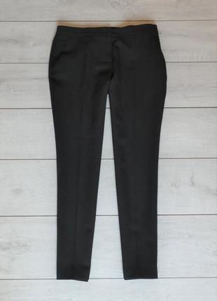 Классические черные брюки от atmosphere