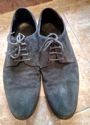 Mirare alto туфли