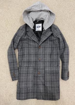 Пальто rezerved на 122 см