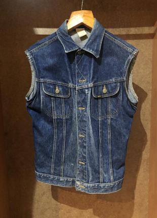 Lee rider jacket 🧥