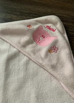Рушник кутик / полотенце уголок