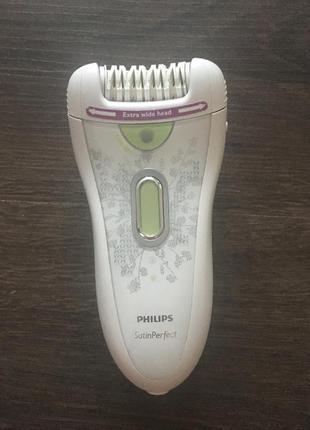 Епілятор philihs hp-6570/00