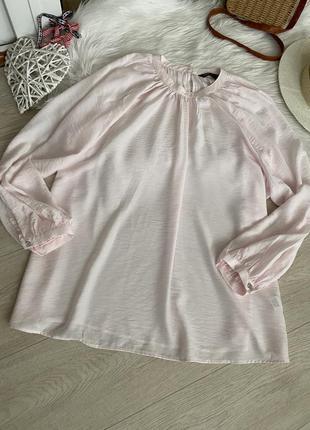 Нежная рубашка от m&s