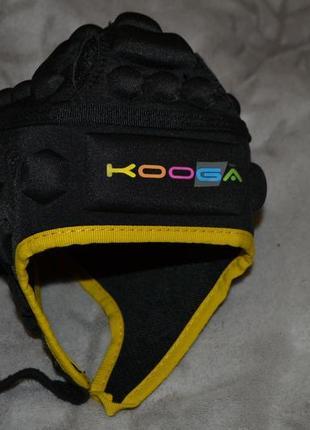 Детский шлем для регби kooga ог 52-53