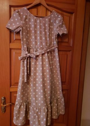 Сукня для вагітних та годуючих yula mama
