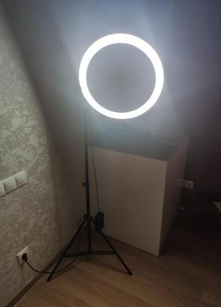 Селфи лампа