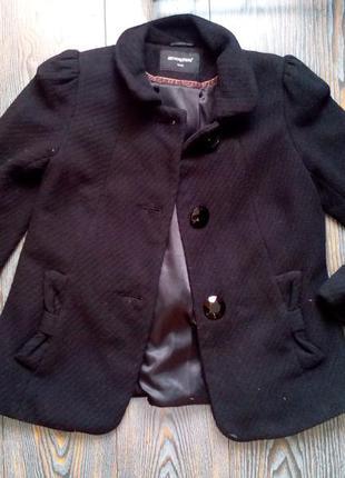 Пальто atmosphere, пальто осень/весна