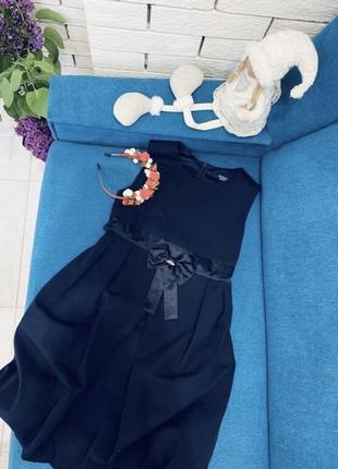 Шкільний сарафан платтячко плаття