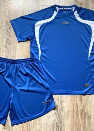 Мужской легкоатлетический комплект joma