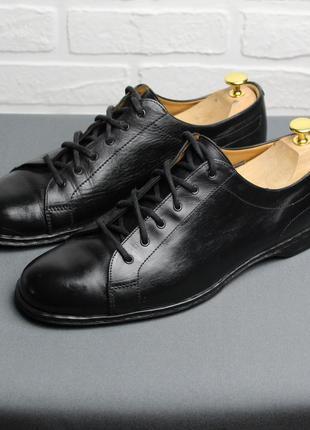 Туфли на спортивной подошвы сhurch's
