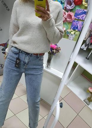 Обалденные джинсы 👖