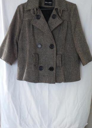 Пальто  жакет куртка