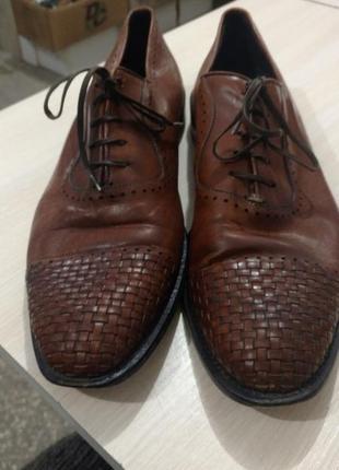 Туфлі чоловічі бу в хорошому стані