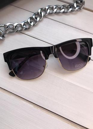 Новые солнцезащитные женские очки