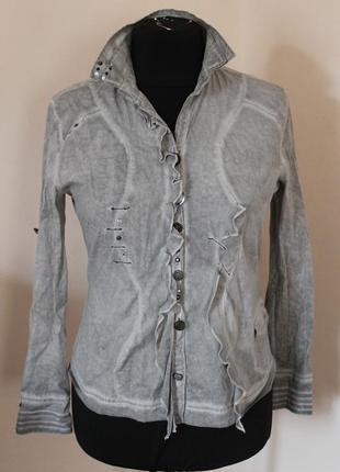 Блуза-піджак bottega