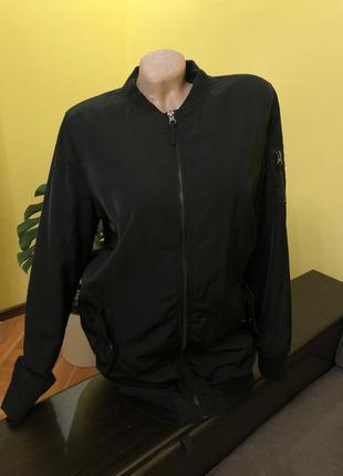 Atmosphere куртка ветровка удлиненная