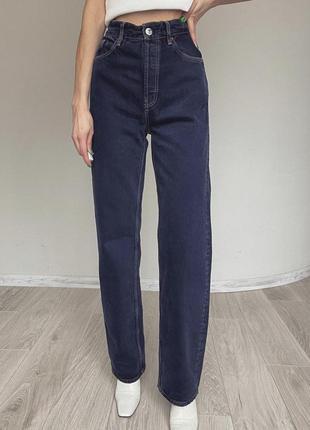 Нові джинси zara high waist🔥🔥