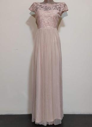 Платье вечернее, на выпускной свадьбу...