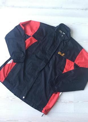Куртка jackwolfskin