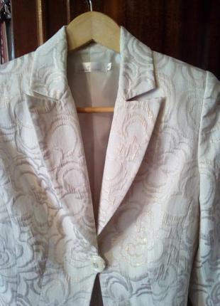 Пиджак фирмы natali bolgar