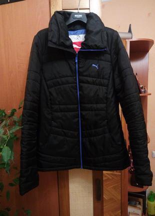 Спортивная курточка, оригинал puma