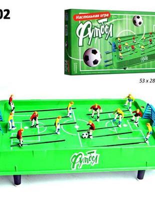 Футбольная настольная игра для двоих play smart
