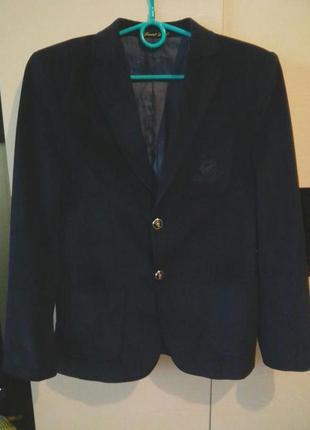 Пиджак,костюм школьный для мальчика турция,бренд ld levent disci