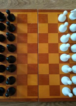 Шахматы турнирные ссср фигуры