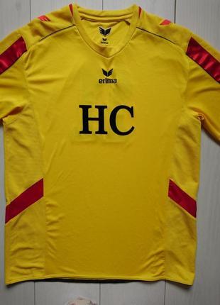Спортивна футболка erima