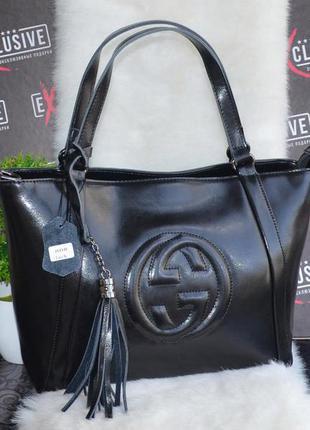 Скидка. сумка из натуральной кожи  высшего качества