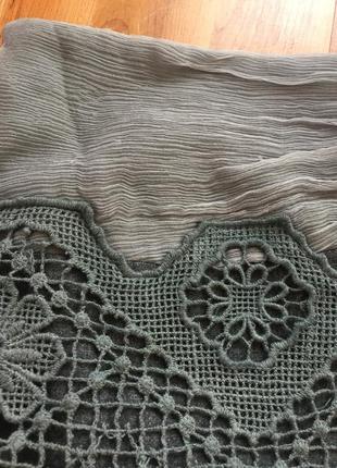 Новая юбка betsey johnson