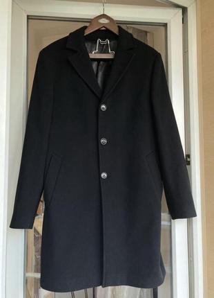Кашемировое пальто на весну/осень