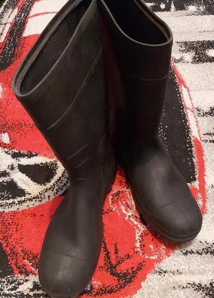 Резиновые сапоги genfoot