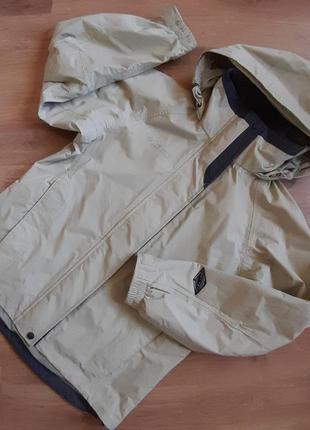 Мембранна туристична куртка columbia