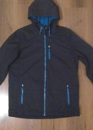 Куртка софтшелл softshell killtec (германия)