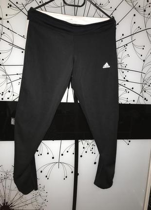 Спортивные лосины adidas размер 12-14 м/l
