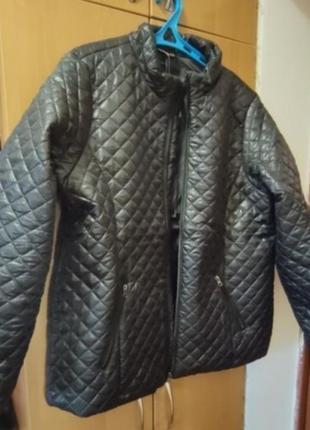 Курточка весенняя janina kik