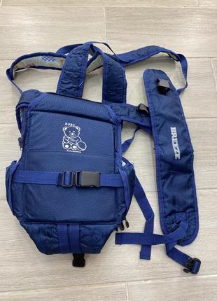 Кенгуру эрго- рюкзак для малышей