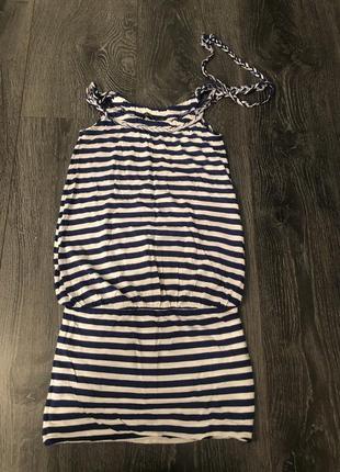 Пляжное платье kira plastinina