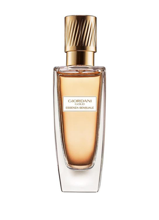 Парфюмерная вода giordani gold essenza sensuale  30 ml