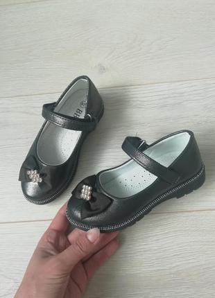 Туфельки для дівчат