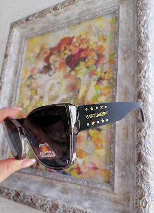 Трендові сонцезахистні окуляри лінза хамеліон з полярізаціей