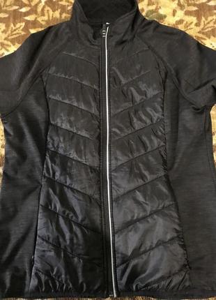 Стильна спортивна куртка