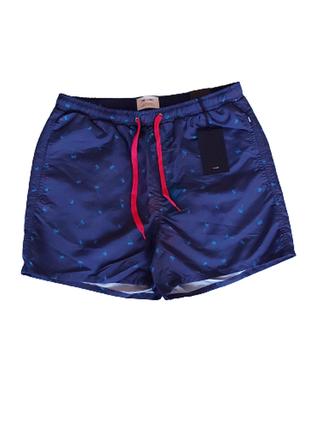 Мужские шорты для плавания