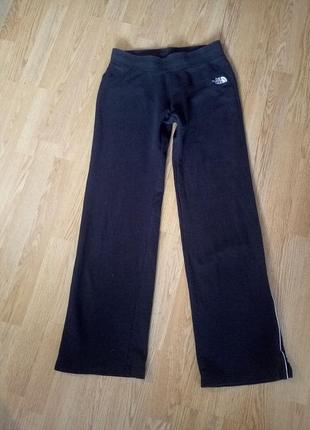 Фирменные спортивные коттоновые штаны