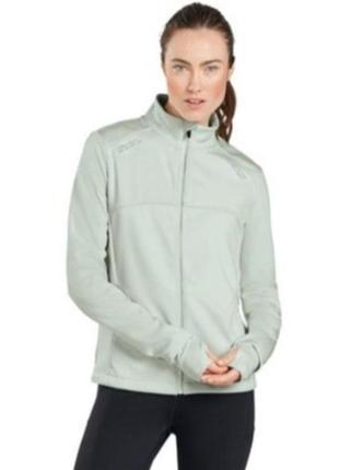Женская куртка softshell, размер xs/s и m/l