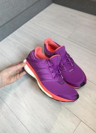 Кроссовки для бега беговые adidas